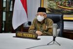 Maruf Amin Pede Indonesia Jadi Pusat Ekonomi Syariah Global