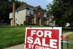 Verkoop nieuwe woningen VS omlaag