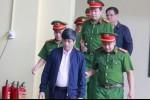 Hai cựu tướng Phan Văn Vĩnh, Nguyễn Thanh Hóa liên tục vào phòng chăm sóc y tế