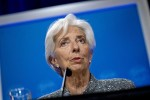 Lagarde Says Virus Not Yet at Stage Requiring ECB Response: FT
