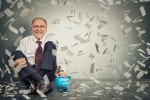 Wie Buffetts 1-Dollar-Test dir helfen kann, dein Geld zu vermehren