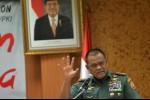Gatot Ditolak Berkunjung ke AS, Dubes Minta Maaf ke Menlu
