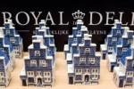 Nieuwe termijn voor commissaris Royal Delft