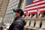 后疫情时代美国经济复苏如何?四个方面仍暗示任重道远,美联储或进一步维持当前利率水平