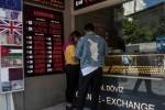 Borsa: Shanghai positiva, apre a +0,47%