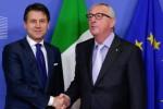 Budget italien: Rome met de l'eau dans son vin pour échapper aux sanctions de l'UE