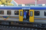 UPDATE 1 - Enforcement unit to protect Metrorail commuters and infrastructure on the way
