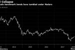 Venezuelan Contender Would Seek Debt Restructuring, Adviser Says