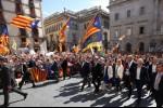 Uni Eropa Acuh Soal Krisis Catalonia