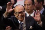 Li Ka-shing si ritira a soglia 90 anni