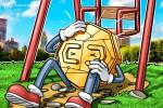 Mercados falham em manter os ganhos de ontem, Bitcoin negocia abaixo de US $ 3.500