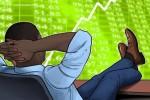 仮想通貨リップル (XRP) が20%急騰 イーサリアムもしっかり