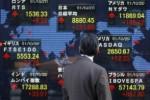 Μικτά πρόσημα στις ασιατικές αγορές