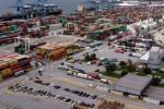 Les ports américains craignent l'avarie face à la guerre commerciale