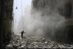 Serangan Udara ke Suriah Bawa Minyak Turun