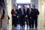 U.S. Companies to Gain Staunch Defender in Trump DOJ Pick