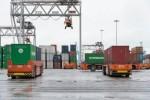 Export groeit 5 procent in mei