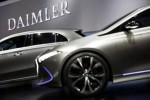 Weer winstalarm bij Mercedes-moeder Daimler