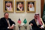 L'Arabie saoudite et les Etats-Unis, une relation basée sur la sécurité et le pétrole