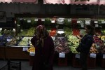 Turkish Inflation Climbs as Lira Slump Feeds Into Prices