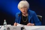Janet Yellen, la première femme à avoir dirigé la Fed