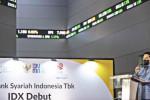 BSI Masuk 10 Besar Emiten Berkapitalisasi Rp115 triliun di BEI