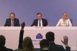 "Tại sao EUR ""lao dốc"" mạnh sau cuộc họp của ECB?"