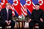 Donald Trump Dapat Surat dari Kim Jong Un, Apa Isinya?