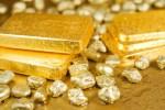Vàng thế giới giảm liền 4 phiên