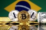 브라질 은행 2곳, 벌금 피하려 암호화폐 계좌 '재개설'