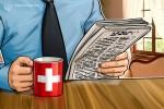 Switzerland to Exchange Blockchain Regulatory Experience With Israel