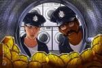 Europol Shuts Down $200 Million Crypto Mixing Service Bestmixer
