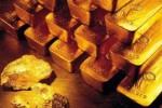 Vàng thế giới có tuần tăng giá đầu tiên trong 1 tháng