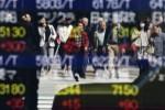 Chứng khoán châu Á trái chiều sau báo cáo về sản lượng công nghiệp Trung Quốc