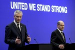 Accord proche entre Paris et Berlin sur la réforme de la zone euro