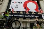 NY株、一時250ドル超高 米経済対策に期待感