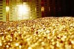 Vàng thế giới giảm liền 3 phiên khi đồng USD tăng mạnh