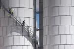 Oil Does Little As Rate-Cut Anticipation Balances Demand Fears