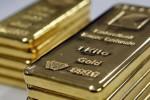 Ons Altın Kritik Bölgeye Yaklaşırken ETF Göstergesine Dikkat