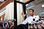 Wiranto Beberkan Bukti Kalau Jokowi Tuh . . .
