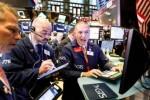 Wall Street opent hoger door handelshoop