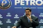 베네수엘라 정부, 페트로 공식 거래소 6곳 발표