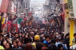Hari Pertama Imlek, China Raup Rp175 Triliun
