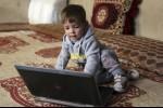 Ada Anak di Afghanistan Bernama Donald Trump