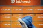 Bitcoin Terperosok di Bawah $7.000