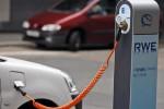 Trotz Corona: E-Autos preschen vor