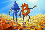 Los usuarios de Bitcoin Suisse ahora pueden comerciar oro y plata contra Bitcoin y Ether