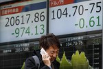 Borsa: Tokyo chiude poco mossa, -0,13%