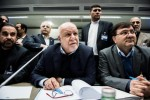 Oil Ministers Back Raising Output Despite Iran's Walk Out