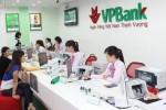 Khối ngoại lại trao tay 1.2 triệu cp VPBank